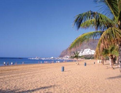 Si te dan a escoger entre un curso de formación y unos días en Canarias ¿qué elegirías?